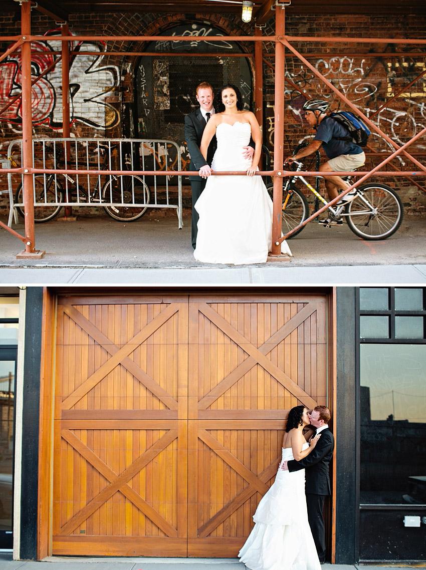 wedding dress in brooklyn