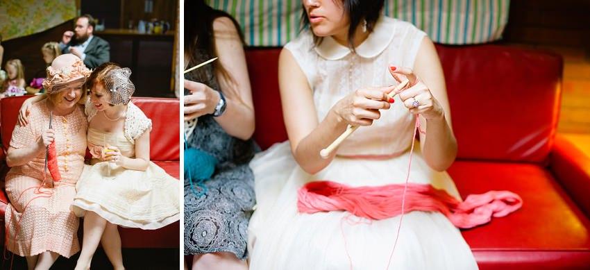 vintage wedding dress new haven1