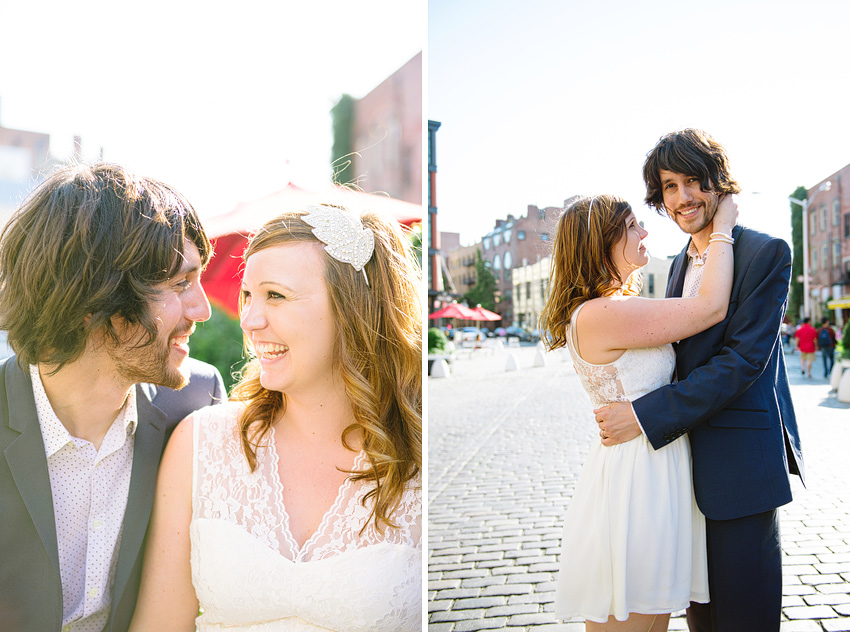 nyc chelsea elopement