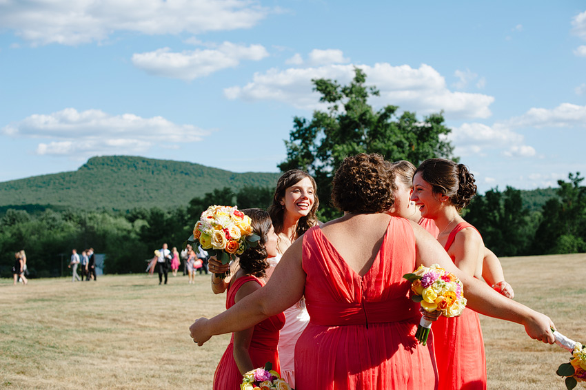 hampshire college alumni wedding