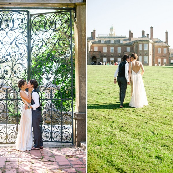 Crane Estate Wedding Ipswich, MA