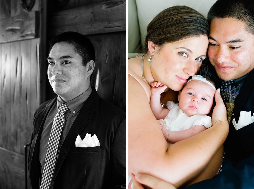 wedding-couple-with-baby