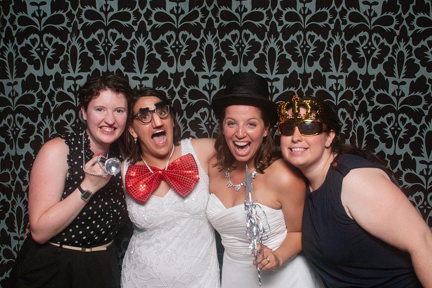 dressing up silly brides kelly prizel