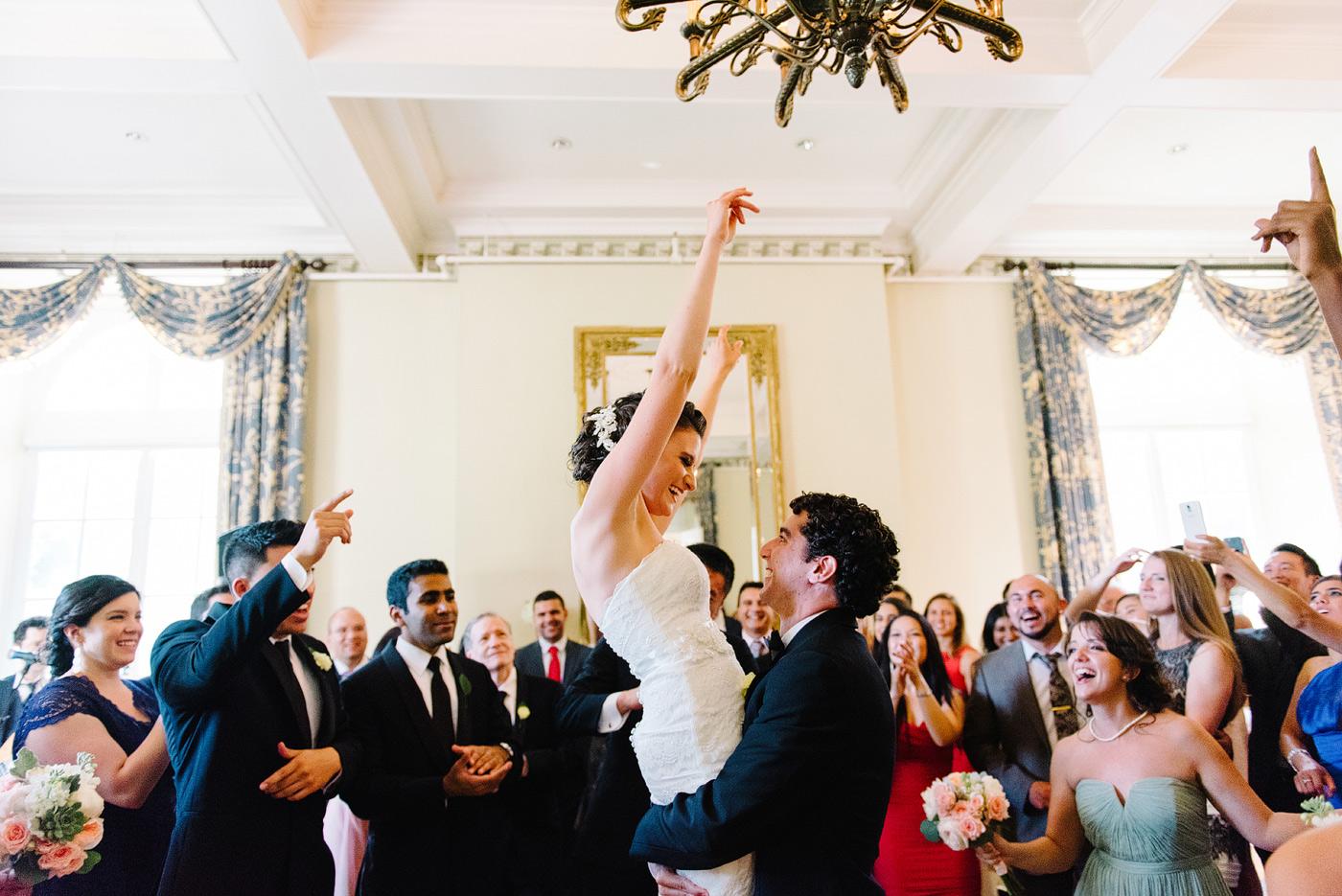best of new haven weddings