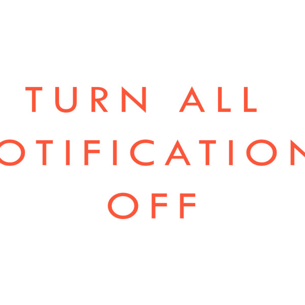 Instagram notification pushback